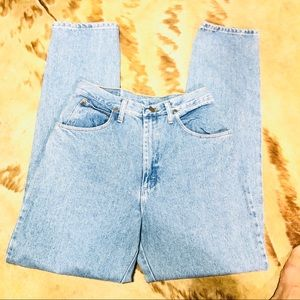 NWT vintage mom jeans wrangler size 10